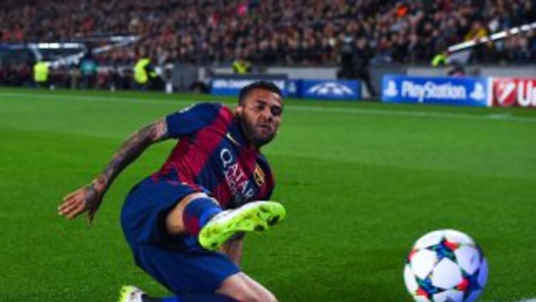 Se queda en Barcelona recuperándose de un esguince de grado 1 en el tobi...