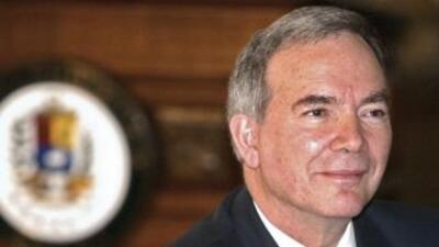Insólitas declaraciones de embajador de Venezuela ante la OEA