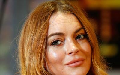 salud alcoholismo Lindsay Lohan