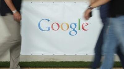 El gigante de Internet, Google.