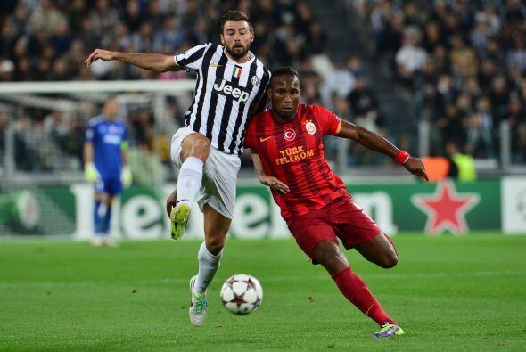 Los italianos se encontraron con un equipo mejor plantado en el campo de...