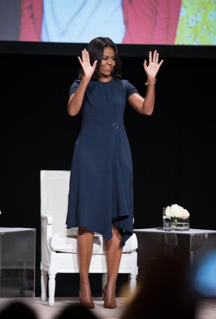 10 momentos de la moda de Michelle Obama GettyImages-490534348.jpg