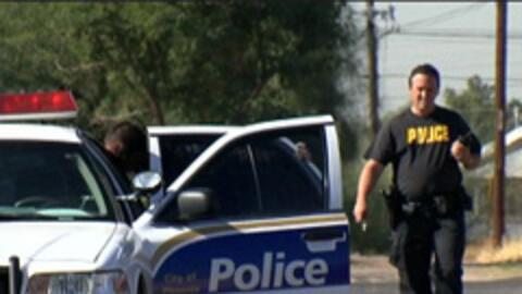 Policía de Phoenix