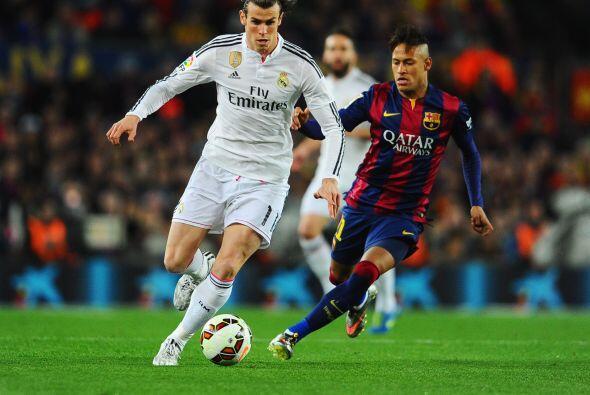 Bale (6): Más implicado defensivamente, la modificación táctica de Ancel...