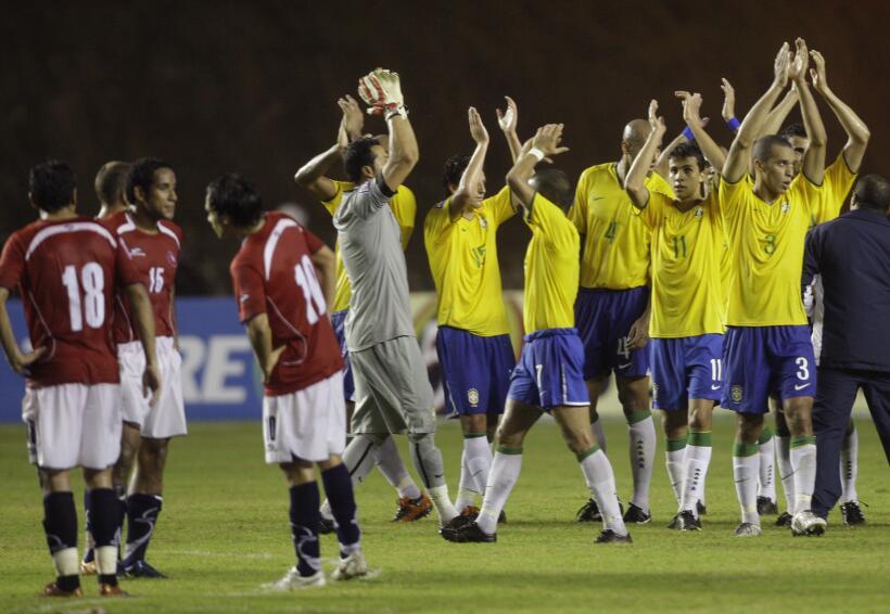 Argentina lleva 16 años sin ganar en Ecuador durante Eliminatorias ap-09...