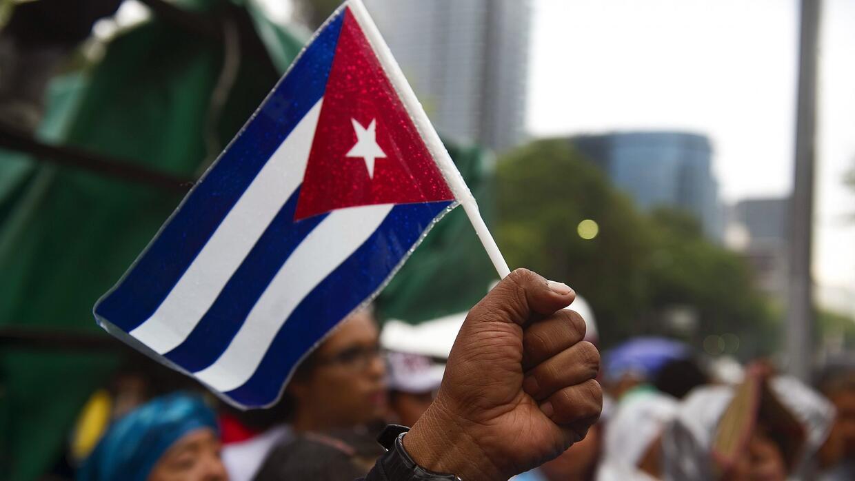 Cita migratoria: ¿Qué posibilidad tiene actualmente un cubano de recibir...