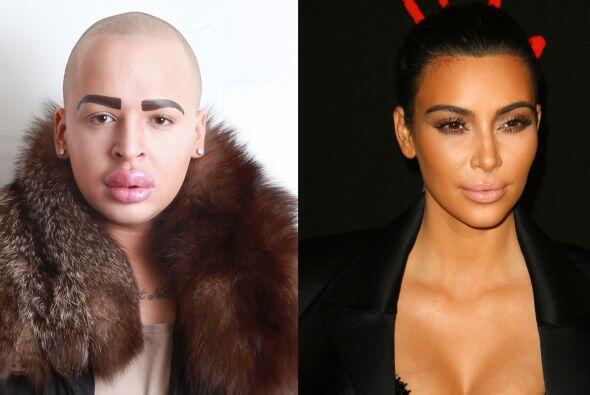 ¿Se parecen?
