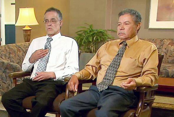 El 12 de mayo, los hermanos de Castro quienes habían sido liberados por...