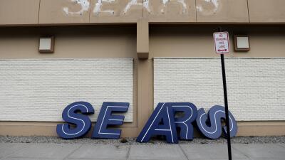 ¿Se salvará Sears? El presidente de la compañía tiene una última oportunidad para intentar comprarla