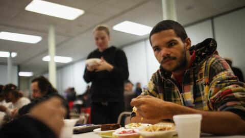 Los hombres hispanos pasaron a tener una expectativa de vida de 79.1 a&n...
