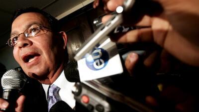 FIFA: expresidente de Honduras se entrega en EEUU callejas.jpg