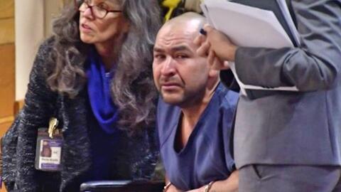 Gerardo Mendoza Ordaz es declarado mentalmente incompetente para enfrent...