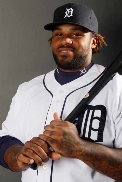 """Tigers de Detroit """" Para hacer más impresionante su orden al bat, los fe..."""