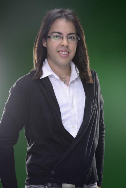 Raúl es un chico muy especial que viene de Hatillo, Puerto Rico.