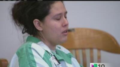 Regresa a corte mujer acusada de causar la muerte de su hija