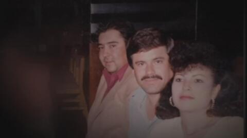 U.S.A. vs 'El Chapo' Guzmán: PART TWO: