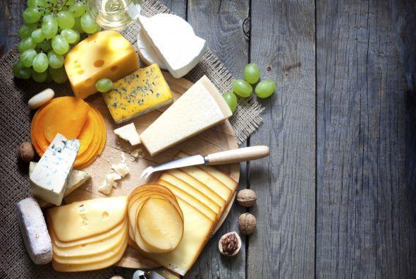 Los alimentos ricos en calcio y magnesio son perfectos parta ti, consume...