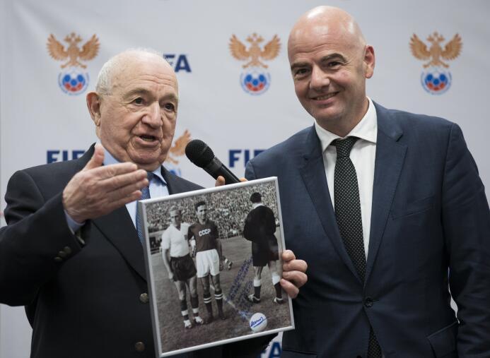 Nikita Simonyan (Rusia) - aunque poco se habla de él en occidente, es un...