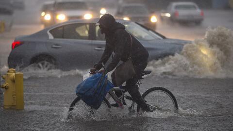 El aumento del nivel del mar y el cambio climático afectarán duramente a...