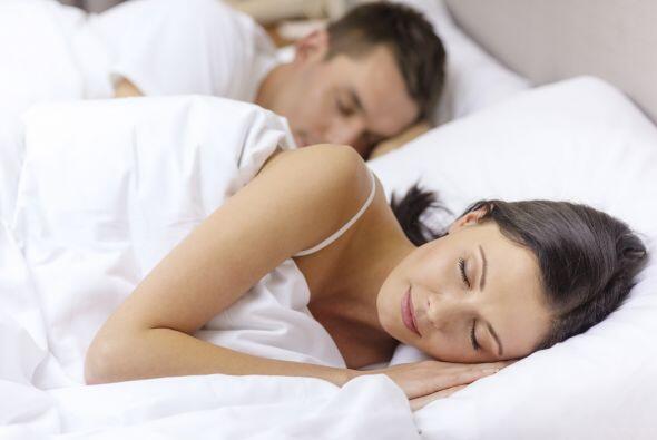Para tener un gran día, necesitas dormir. Ya lo sabes: tus hábitos noctu...