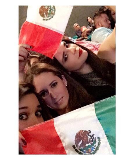 Así celebraron los famosos de telenovela la Independencia de México