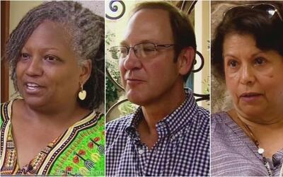 Testimonios de estadounidenses que viven en San Miguel de Allende, Guana...