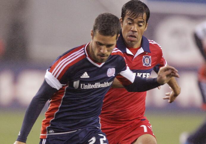 Jonathan dos Santos y otros jugadores del 'Tri' que pasaron por la MLS A...