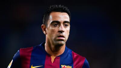 Xavi: ''El de Catar va a ser un Mundial cómodo y bonito''