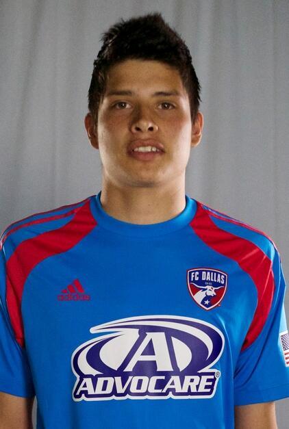 Jugadores de la MLS en el Mundial Sub-20 jesse-gonzalez.jpg