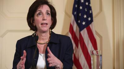 Roberta Jacobson habla con Univision de los diálogos entre Cuba y EEUU