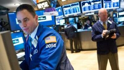 Las pérdidas registradas por los mercados en las últimas tres jornadas d...