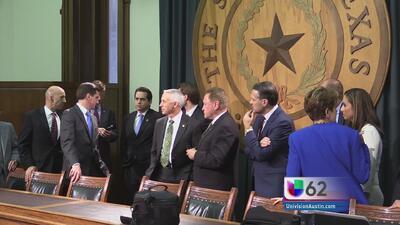Texas discute agenta anti-LGBT