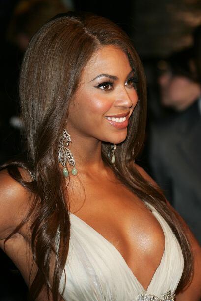 Beyoncé es una de las celebridades más exuberantes del medio. Ella tiene...