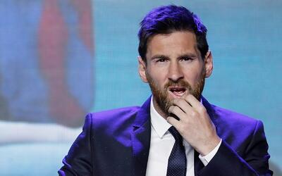 Lionel Messi evitará ir a la cárcel a cambio de pagar 255.000 euros