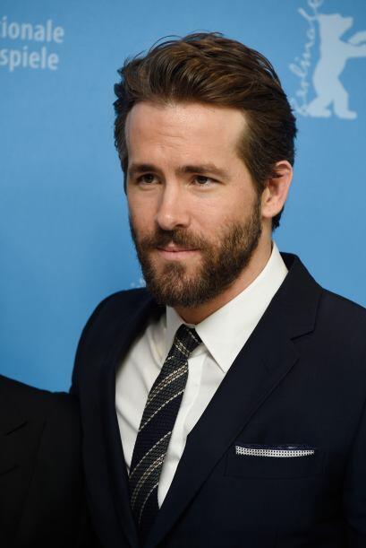 Mientras que a una cara angulosa le sentará mucho mejor una barba entera...