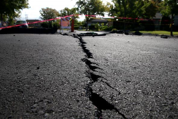 Nostradamos también predijo un fuerte temblor en el oeste de Estados Uni...