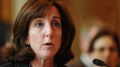 Roberta Jacobson, Secretaria adjunta para Latinoamérica del Departamento...