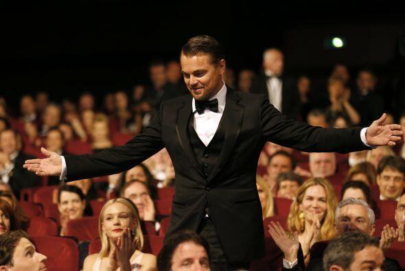 Leo DiCaprio es otro ejemplo de actor con encanto y talento, sus más rec...