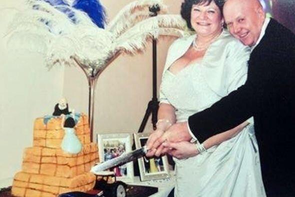 Entonces, Belinda decidió liberar a su prometido del compromiso ya que n...