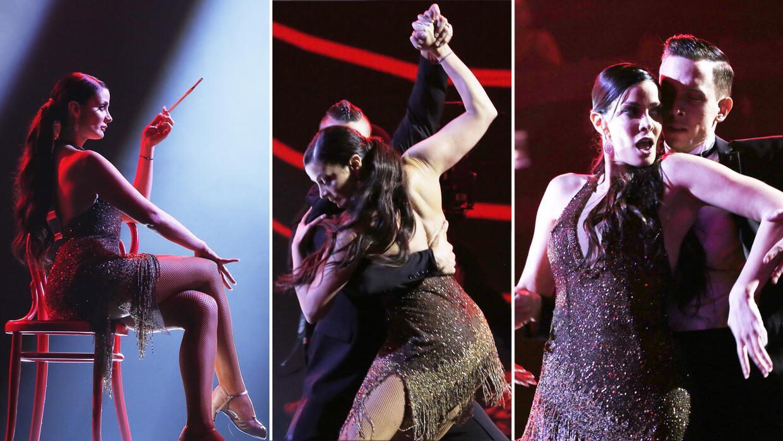 En fotos: el baile de Dayanara Torres del cual todos están hablando