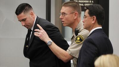 Richard Fischer, de 31 años, ha sido acusado de agredir sexualmente a 12...