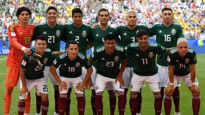 Nuevo Ranking FIFA: El Tri cae al puesto número 16, uno menos que Alemania