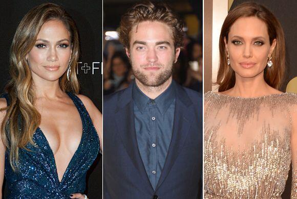 Entre la lista de invitados a la gala de los Hollywood Film Awards se en...