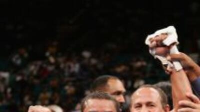 Rafael Márquez deja el boxeo después de 18 años.