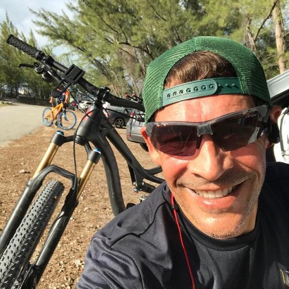 Johnny Lozada ciclismo montaña