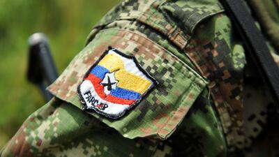 Colombia exige liberación de secuestrados por las FARC