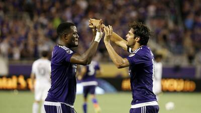Tras el retiro de Kaká, Orlando City también perdería a su goleador que emigraría a la Bundesliga