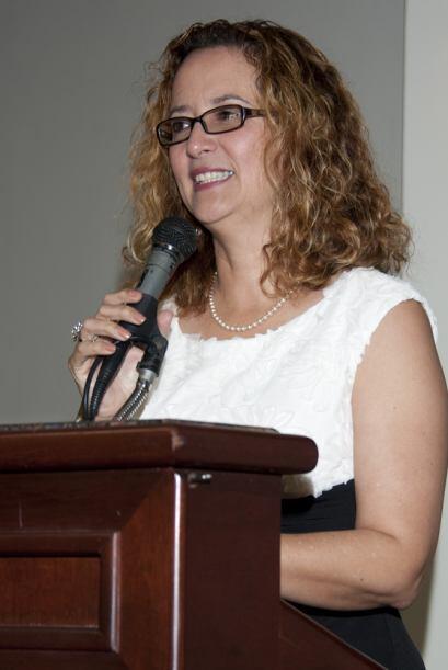 Sara Rosario.