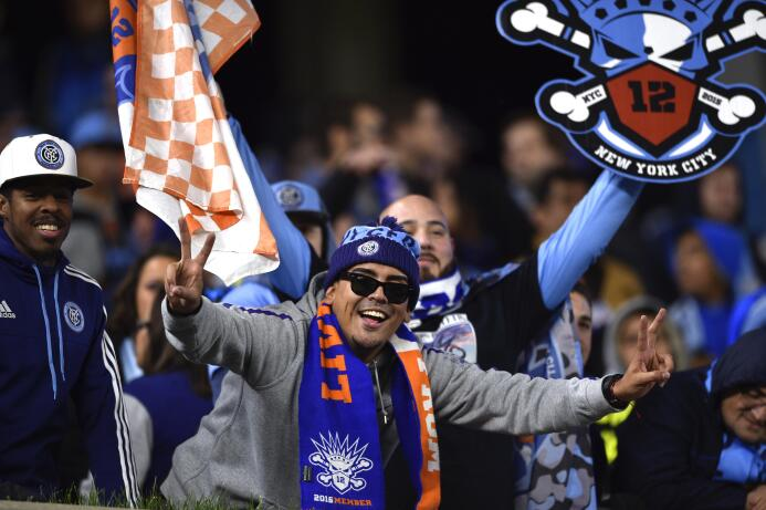 ¡Vuelve la MLS! Conoce a los aficionados de los 22 equipos de la liga US...