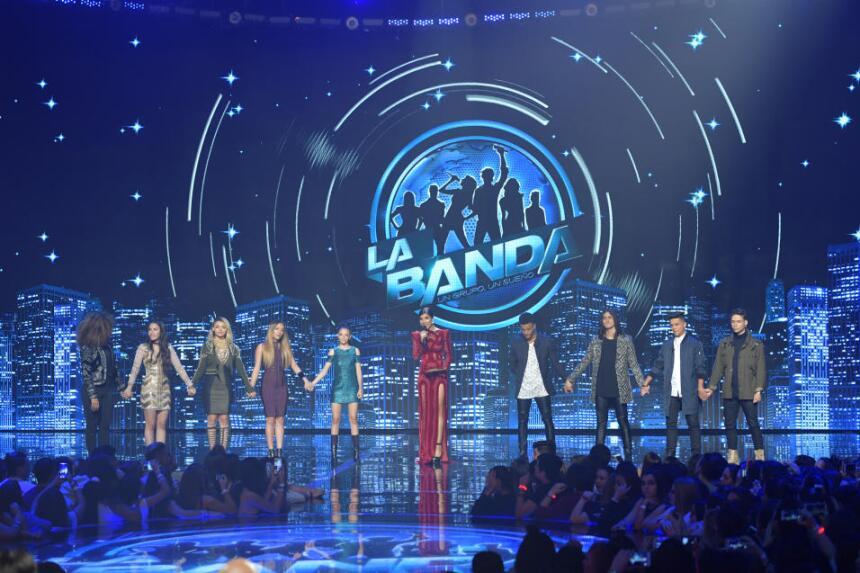 Foto a foto lo mejor de la segunda temporada de La Banda
